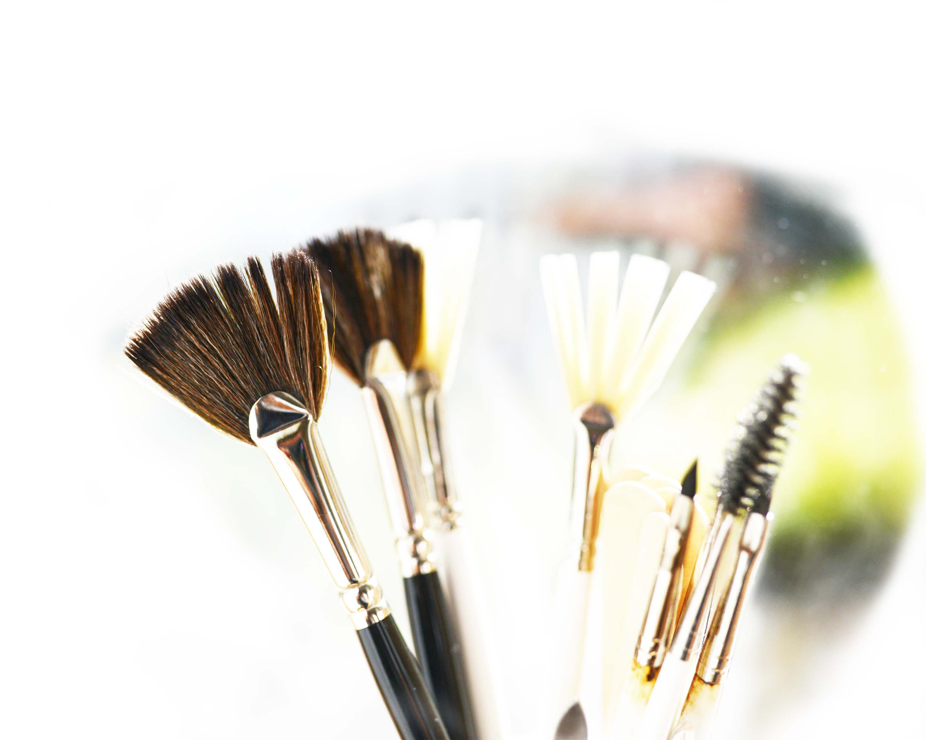 täglich kosmetische Anwendungen