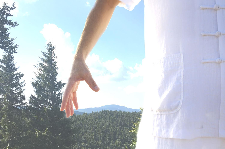 Qi Gong Wochen - Qi Gong im Schwarzwald